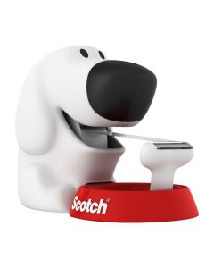 Tejphållare SCOTCH Magic Dog