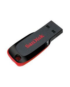 USB-Minne SANDISK 2.0 Blade 16GB