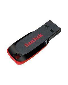 USB-Minne SANDISK 2.0 Blade 64GB