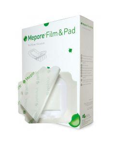 Mepore Film & Pad 9x15cm 30/FP