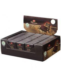 Choklad MARABOU Premium Dark 10g x 120/FP