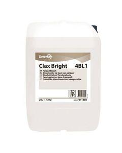 CLAX Bright blekmedel 10 liter