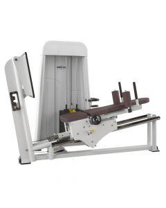 Squat press ERGO-FIT 4000