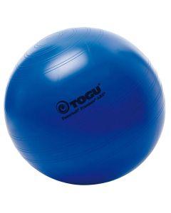 Bobathboll 85cm blå