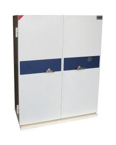 Dokumentskåp HA45, 345 liter