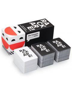 Spel Rackare