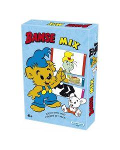 Mixa Bamse