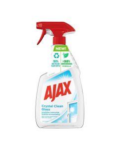 Fönsterputs AJAX Crystal spray 750ml