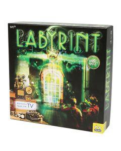 Spel Labyrint