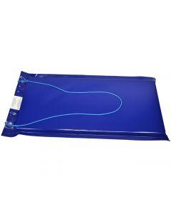Snöpulkamatta STIGA blå 100x50x5cm