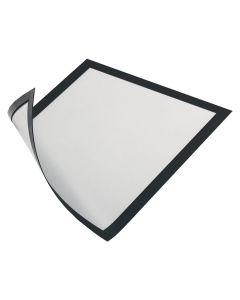 Magnetram DURAFRAME A4 svart 5/FP