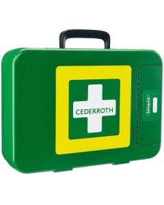 Första Hjälpen kit CEDERROTH X-Large