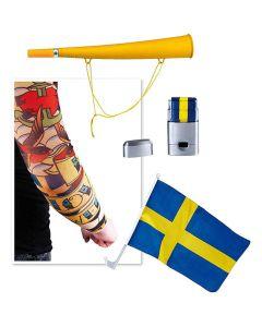 Supporterset Sverige