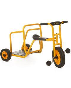 Taxitrehjuling RABO med ståbräda