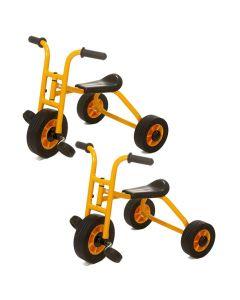 Trehjuling RABO no.1    2/FP