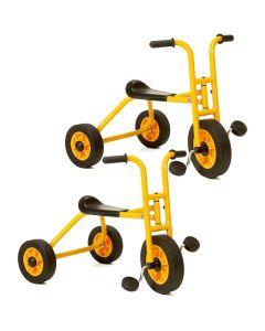 Trehjuling RABO no.3    2/FP