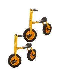 Tvåhjuling RABO   2/FP