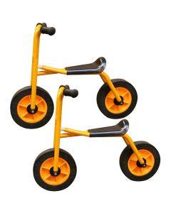 Springcykel RABO  2/FP