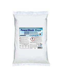 Tvättmedel PowerWash Mopp 10kg