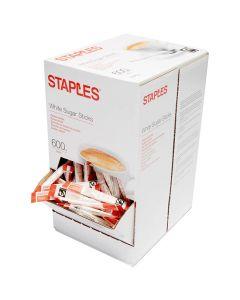 Socker STAPLES sticks 4g 600/FP