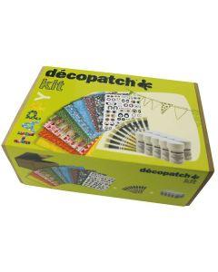 Décopatch Startkit