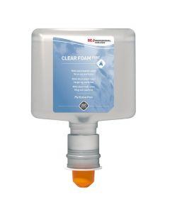 Skumtvål Refresh Clear FOAM 1,2l