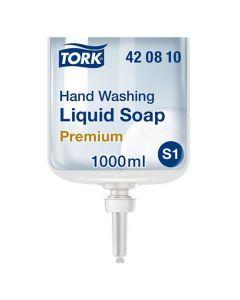 Tvål TORK Pre S1 parfymfri 1000ml