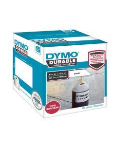 Etikett DYMO 104x159mm 200/FP