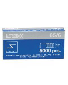 Häftklammer RAPID 65/6 5000/FP