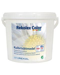Tvättmedel Rekolex Color 4kg