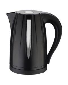 Vattenkokare CHAMPION svart 1,7 liter