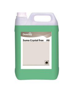 Torkmedel SUMA Crystal Free A8 5l