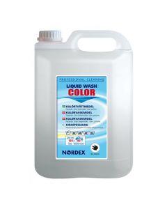 Tvättmedel Liquid Wash Color 5 liter