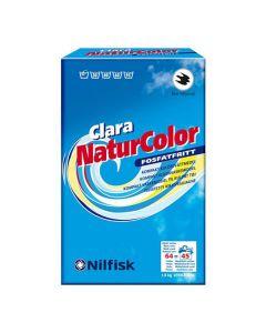 Tvättmedel Clara Natur Color 1,8kg
