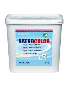 Tvättmedel NILFISK Natur Color 8kg