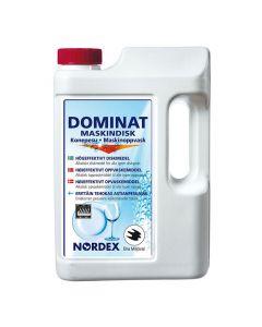 Maskindisk Dominat 1,5kg