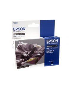 Bläckpatron EPSON C13T05984010 mattsvart