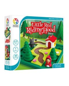 Little Red Riding Hood, Rödluvan