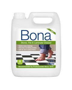 BONA Stone, Tile o Laminate Cleaner 4l