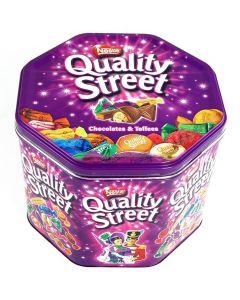 Choklad QUALITY STREET 2,9kg
