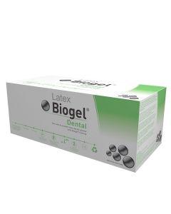 Op-handske Biogel Dental 7,5 10/FP