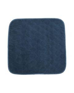 Sittskydd flergångs blå 45x45cm