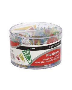 Plastgem 3 olika längder 420/FP