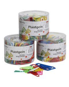 Plastgem 35 mm 200/FP