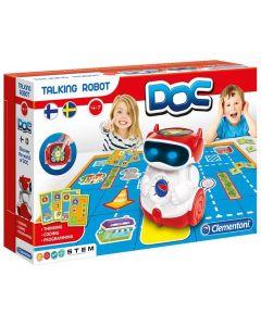Robot DOC - The Education Robot