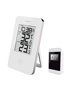 Termometer TF Digital Trådlös Inne/Ute