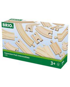 Påbyggnadssats BRIO World - 33402