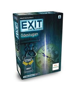 Spel Exit Ödestugan