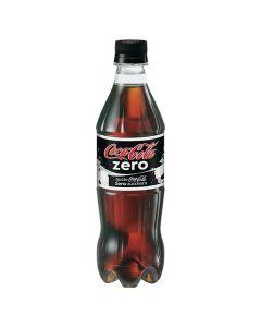 Dricka COCA COLA Zero 50cl