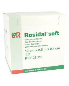 Binda ROSIDAL Soft 0,4x12cm 2,5m